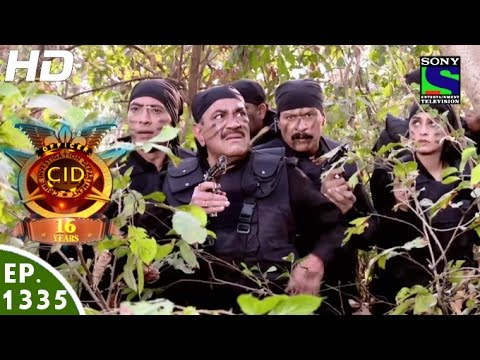 Cid - सी आई डी - Mystery Behind Secret Box - Episode 1335 - 21st February, 2016 - Movie7.Online