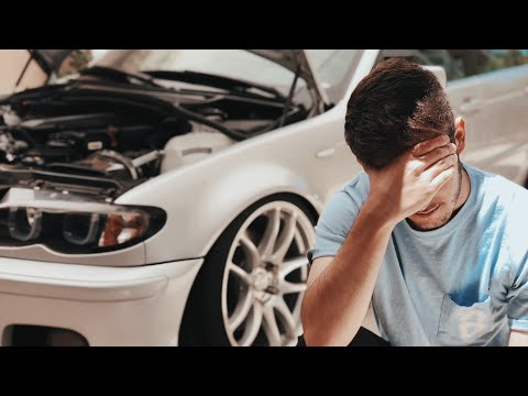 more problems with the e46..