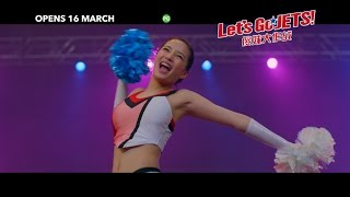 Nonton Let S Go Jets                    Main Trailer   Opens 16 Mar In Sg Film Subtitle Indonesia Streaming Movie Download