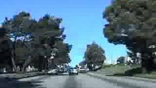 California 280 Timelapse