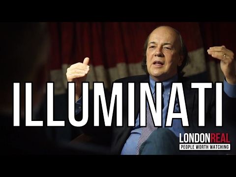 Video THE ILLUMINATI EXPOSED | James Rickards on secret societies & conspiracies | London Real download in MP3, 3GP, MP4, WEBM, AVI, FLV January 2017
