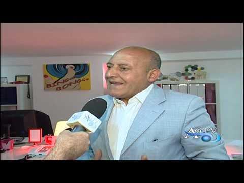 Il candidato sindaco di Agrigento Andrea Cirino promette 1000 posti di lavoro