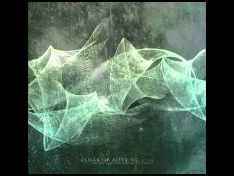Cloak of Altering - The War Has Finally Found Us online metal music video by CLOAK OF ALTERING