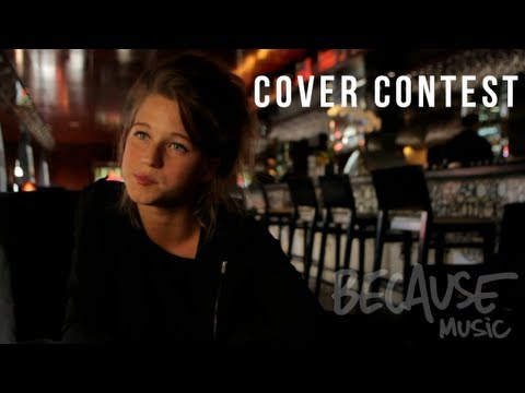 Selah Sue announces YouTube Cover Contest