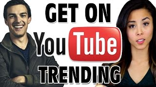 Video How Youtubers REALLY get on the Trending Page - GFM MP3, 3GP, MP4, WEBM, AVI, FLV September 2018