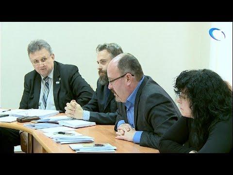 Депутаты гордумы выступили против отмены выплат новгородским семьям при рождении двойни и тройни