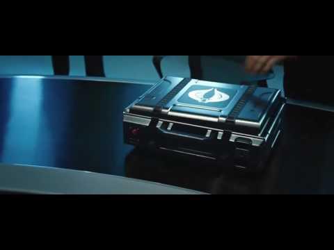 G.I. Joe Retaliation Movie (2013).. 3/8 Terrorist Attack Predicted.. IN LONDON ENGLAND