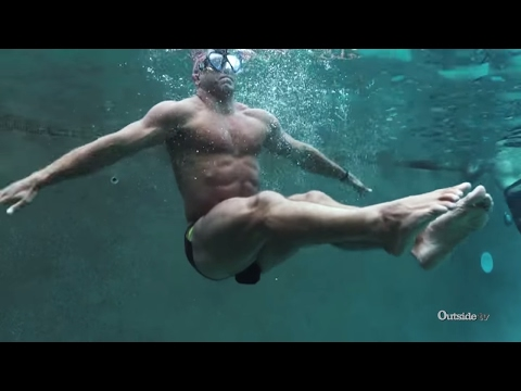 Laird Hamilton's Revolutionary Pool Workout   XPT