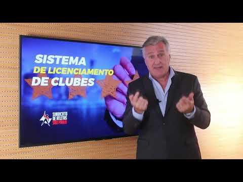 Episódio 9 | Sistema de Licenciamento de Clubes