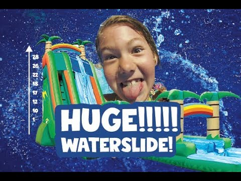 Water Slide Murrieta Water Slide Temecula Water Slide Rental Waterslide Rental