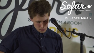 """Vi Leger Musik performing """"Blå øjne"""" at Sofar Aarhus on January 11th, 2017 Click here to come to a show in your city:..."""