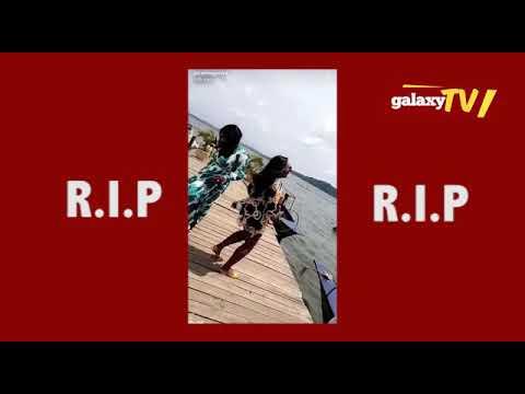 Boat Cruise - Fun Videos of Ugandans Taken Before Death   Lake Victoria Accident