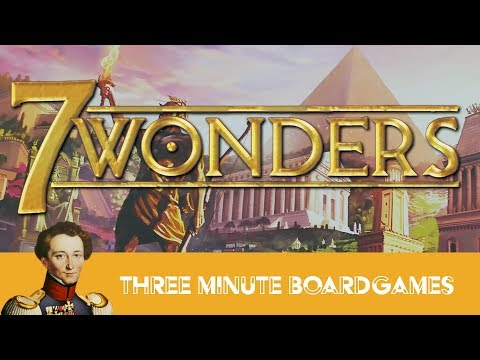 7 Wonders In About 3 Minutes