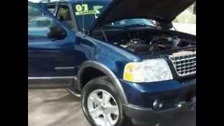 Ford Explorer 2000 2003 2005 Workshop Service Repair Pdf Manual