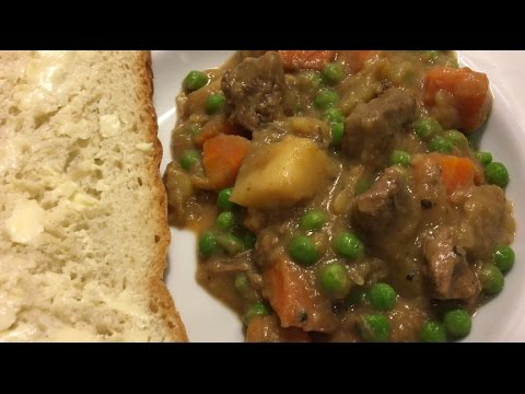 You Suck at Cooking Beef Stew