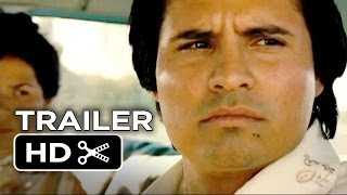 Nonton Cesar Chavez  An American Hero Official Trailer  2  2014    Michael Pe  A Movie Hd Film Subtitle Indonesia Streaming Movie Download