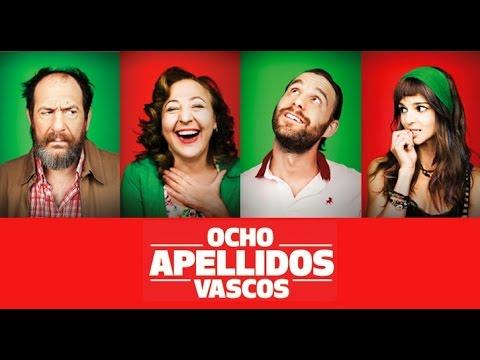 Ver vídeoLa Tele de ASSIDO: Cine - Teresa nos habla de Ocho Apellidos Vascos