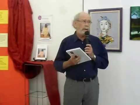 Inauguración exposición de Pintura y Cuerda Seca