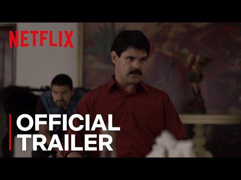 El Chapo - Season 2   Official Trailer [HD]   Netflix