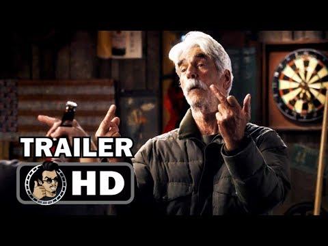 THE RANCH Season 3 Official Trailer (HD) Ashton Kutcher/Sam Elliott Netflix Comedy Series