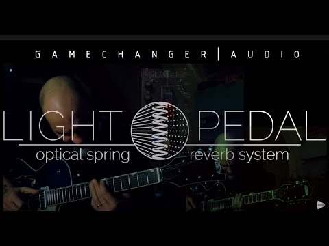 ACCORDO: In prova il Light Pedal di Gamechanger Audio!