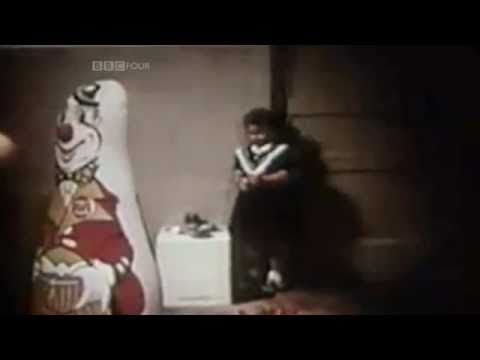 Bandura - In 1961 Bandura conducted a controversial experiment known as the Bobo doll experiment, to study patterns of behavior , at least in part, by social learning ...