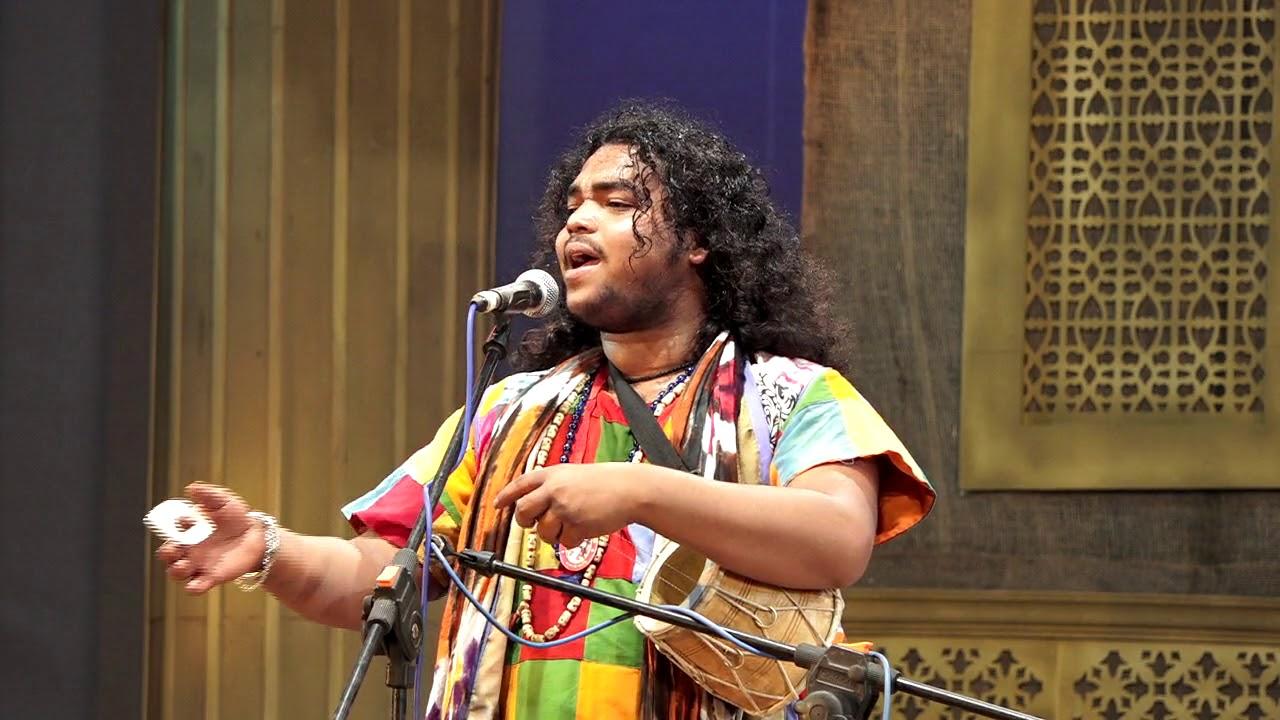 Tanmoy Das (Kangal)