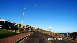 Port Noarlunga Australia  city pictures gallery : South Australia: Christies Beach - Port Noarlunga coastline