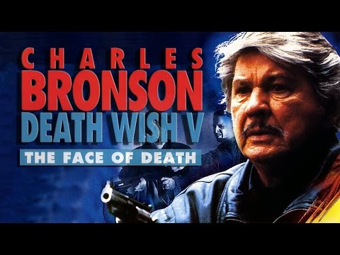 Death Wish V: The Face Of Death (1994) Charles Bronson - FAN COMMENTARY - Michael Parks