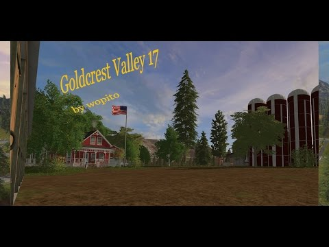 Goldcrest Valley 17 by wopito v1.3.1