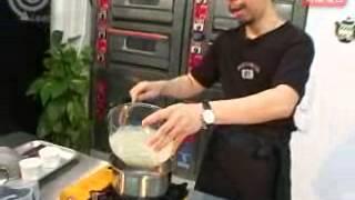 焦糖燉蛋 Creme brulee
