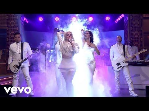 Lady Gaga – ARTPOP (Live on The Tonight Show)