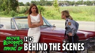 Hot Pursuit (2015) Making of & Behind the Scenes (Part1/2)