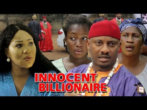 INNOCENT BILLIONAIRE SEASON 3 -  (YUL EDOCHIE) 2019 LATEST NIGERIAN NOLLYWOOD MOVIE |FULL HD
