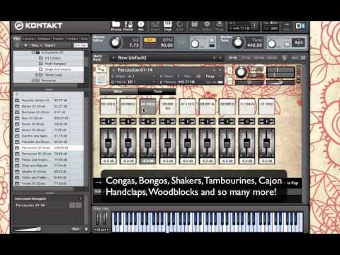 Big Fish Audio presents...Acoustic Indie Pop KLI Overview!
