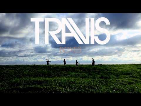 Tekst piosenki Travis - Boxes po polsku