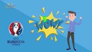 Euro 2016 Eng - YouTube