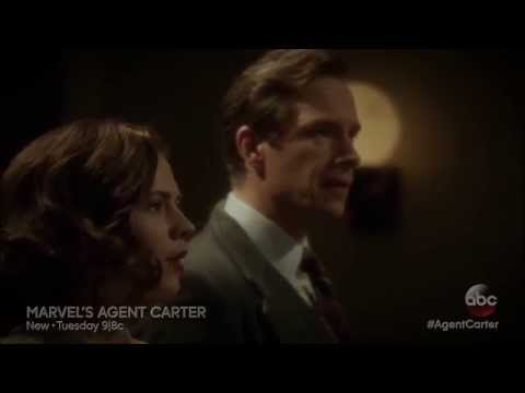 Marvel's Agent Carter Season 1, Ep. 7 - Clip 1