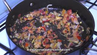 Asian Fried Fish&Black Beans Recipe How To Cook Great Food