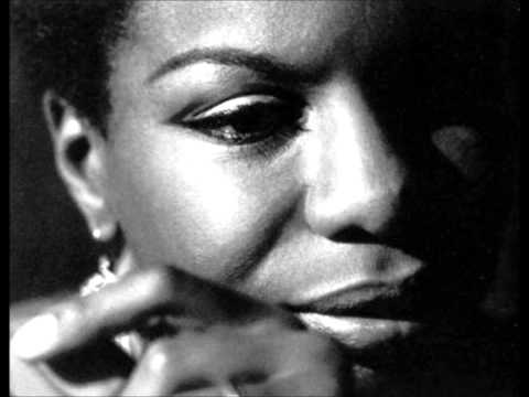 Tekst piosenki Nina Simone - Brown Eyed Handsome Man po polsku