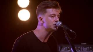 Scalene - Entrelaços (Live)