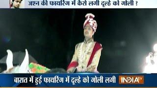 Video Firing In Wedding: Groom Shot Dead During Celebratory Firing in Sitapur MP3, 3GP, MP4, WEBM, AVI, FLV September 2018