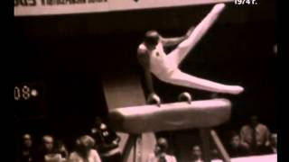 Download Lagu 1971 Varna World Championships in Artistic Gymnastics - by BNT Archives Mp3