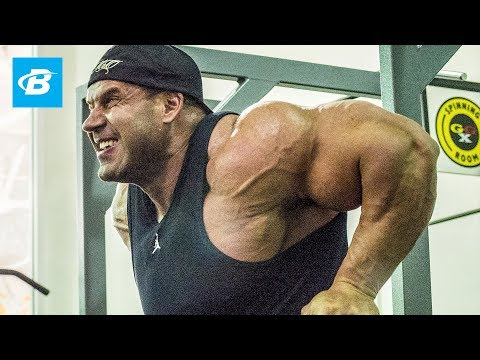 Jay Cutler Workout: How Jay Cutler Trains Chest And Calves – Bodybuilding.com