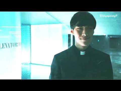 Jishin (Woo Dohwan) ~ The Divine Fury