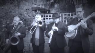 4 pc Acoustic vintage jazz