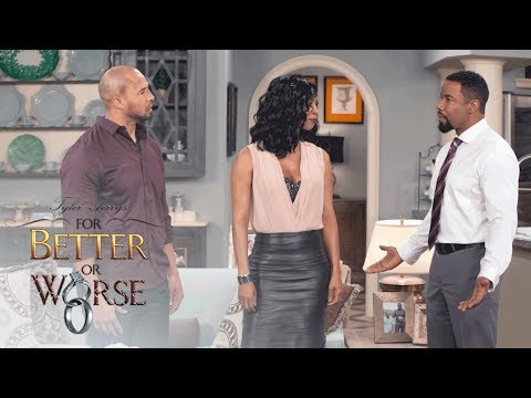 The Very Last Episode of For Better or Worse  Tyler Perry's For Better or Worse  OWN