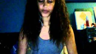 Free As A Bird- Dwele(Cover By Leiah)