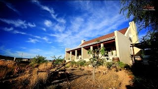 Prince Albert South Africa  City pictures : Karoo View Cottages - Accommodation Prince Albert South Africa - Africa Travel Channel