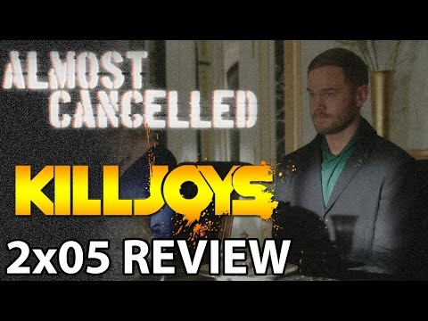 Killjoys Season 2 Episode 5 'Meet the Parents' Review
